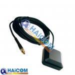 Tracker Magnetyczna antena GPS – M Typ – wewnątrz / na zewnątrz – 3.0-5.0Vc - HAICOM