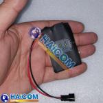 Moduł GPS do śledzenia satelity specjalną płytkę z GPRS - 7x65x40mm - Bat 3000mAh - Idealny ukryć bardzo płaskie - HAICOM - HI602X M3