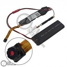 Mini Kamera WIFI 02 Module z kamerą na taśmie 14cm - Batery 4000mAh - MOD032