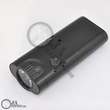 Profesjonalny dyktafon - Pracy na baterii aż do 175 godzin - dyktafony cyfrowe pro - ukryta latarka - MiQ7