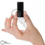 Dyktafony Specjalne Mini 8GB - 10 godzin - Dyktafon - REC001Mini