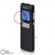 Cyfrowy dyktafon podsłuchowy z mikrofonem bezprzewodowym - 350 godzin pracy - LT001