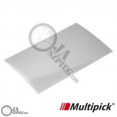 Zestaw kart do otwierania, 10-częściowy 0,25 mm - Karty do otwierania drzwi - 33903
