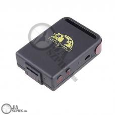 Mini lokalizator gps TK-102 Lokalizacja satelitarna SMS przez GSM / GPS - Lokalizatory GPS - SPYTK102