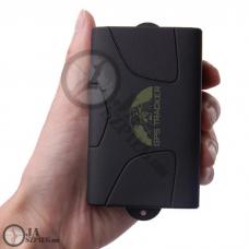 Lokalizator GPS TRACKER z długim czasem czuwania - Lokalizatory GPS - TK104