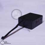 Ukryta mini kamera WiFi IP 720P szpiegowska FHD - instalacyjna - 150 metrów p2p - 8 godzin ciągłej pracy - ZETTA ATTEZ – ZPR062X