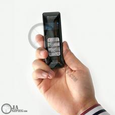 Dyktafon cyfrowy z Bluetooth - Nagrywanie rozmów telefonicznych dyktafonem cyfrowym - ZK04GB
