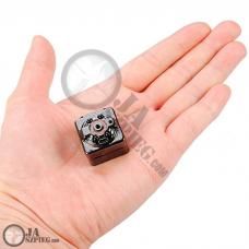 Mini metalowa kamera Full HD 1920x1080 detekcja ruchu - Kamera Szpiegowska - Kamera MINI - RSQ8