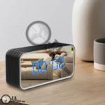 Kamera 4K WiFi rejestrator wideo w zegarku - 4K WIFI Kamery ukryte - 4K WIFI Kamery IP monitoring - 4K003WIFI