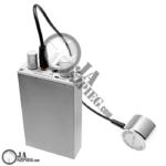 Mikrofon bezigłowy PRO z bezigłowym mikrofonem dwukierunkowym - Podsłuch stetoskopowy - KAFX60